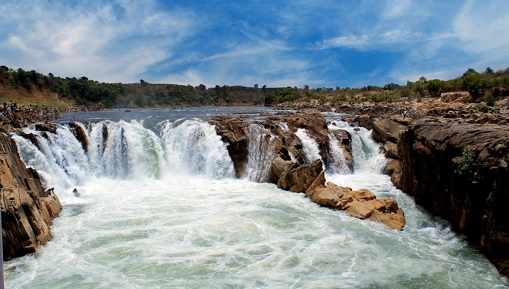 Dhuandhar Falls - Jabalpur Image