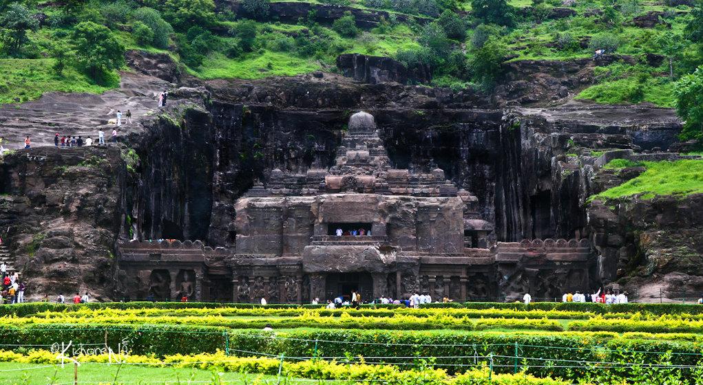 Aurangabad Caves - Aurangabad Image