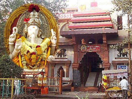 Big ganesh temple in bangalore dating