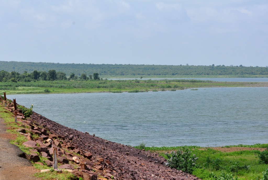 Halali Dam - Bhopal Image