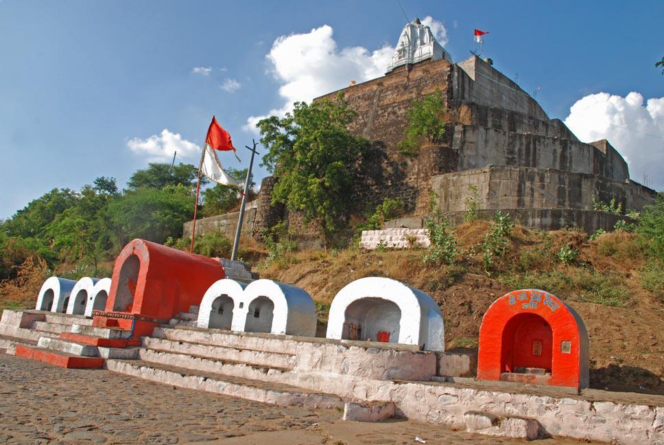Jaleshwar Temple - Maheshwar Image