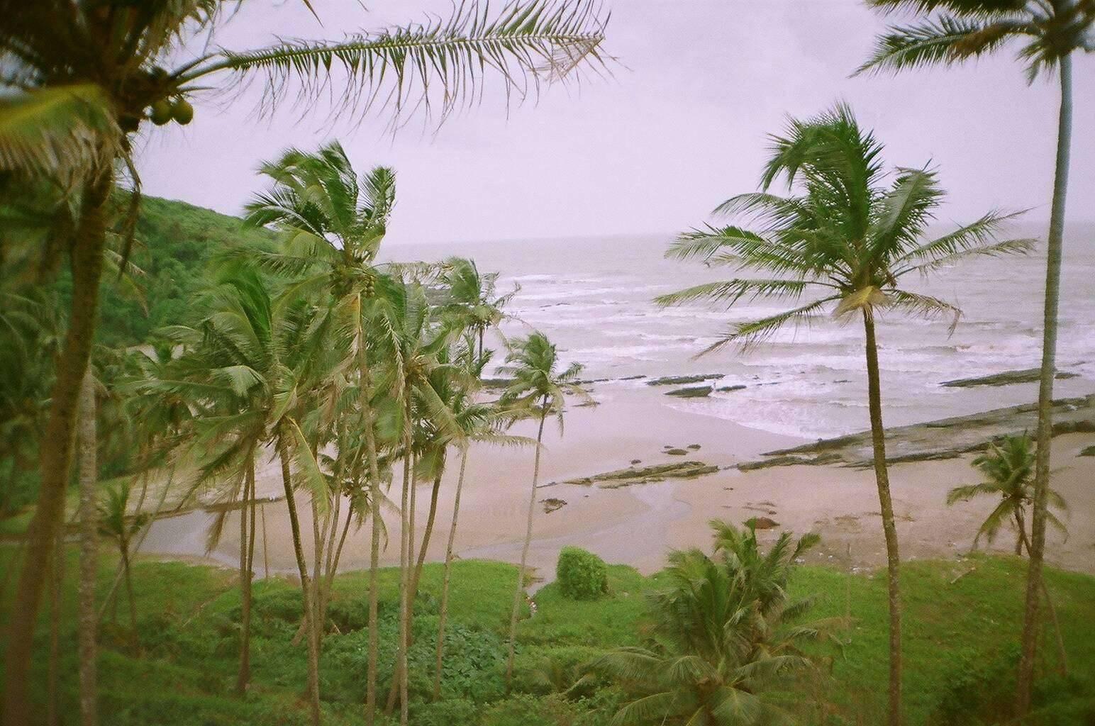 Arpora Beach - Goa Image