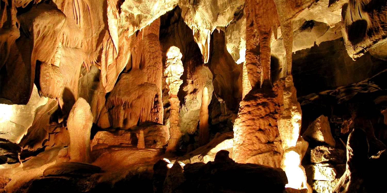 Tharon Cave - Tamenglong Image