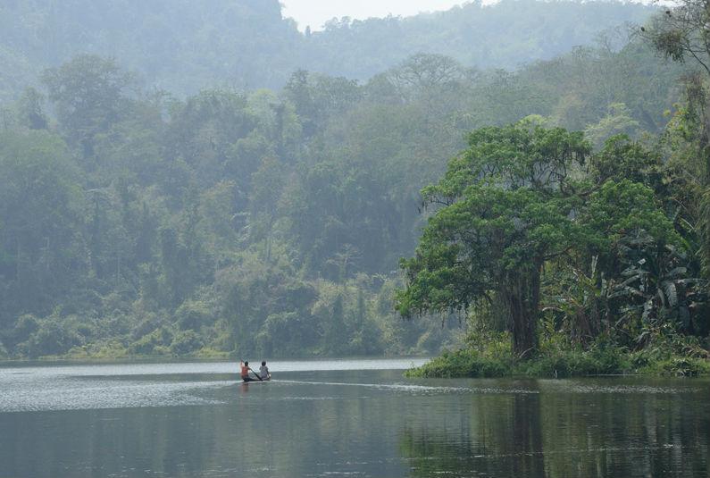 Zeilad Lake - Tamenglong Image