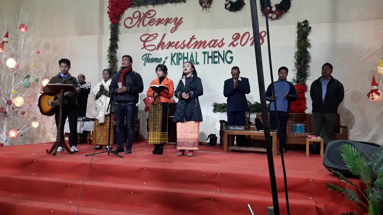 Christian Center Church - Leimakhong Image