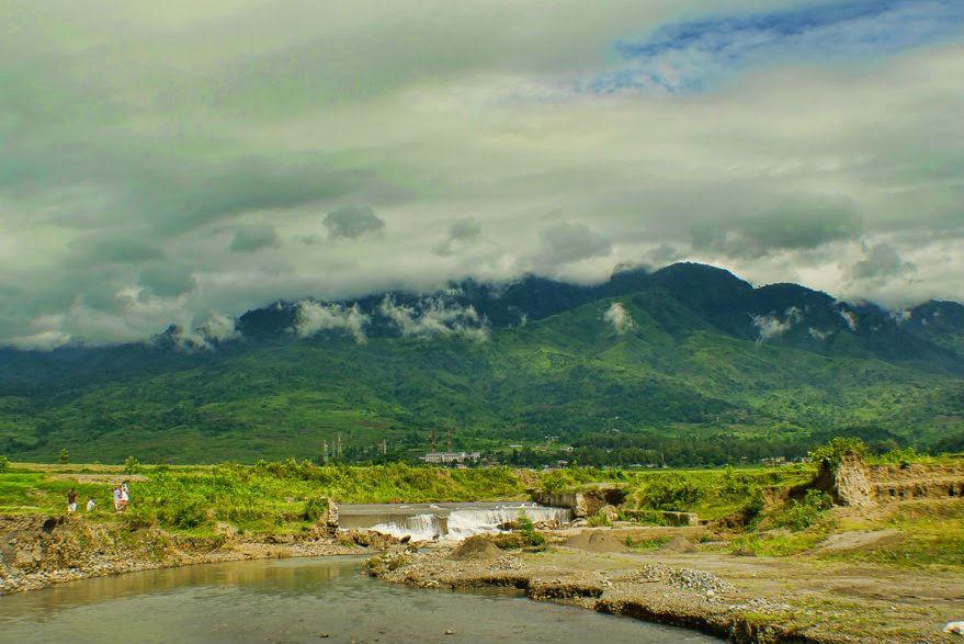 Leimakhong Lake - Leimakhong Image