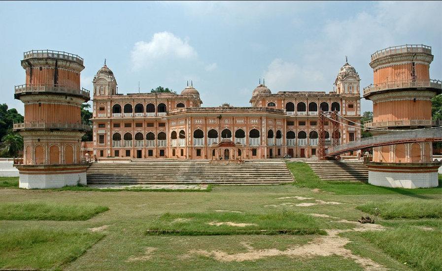 Sheesh Mahal Hoshiarpur Punjab