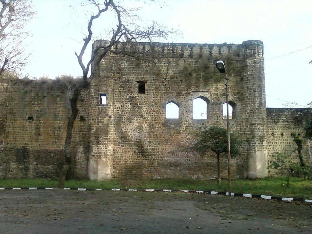 Shahpurkandi Fort - Pathankot Image