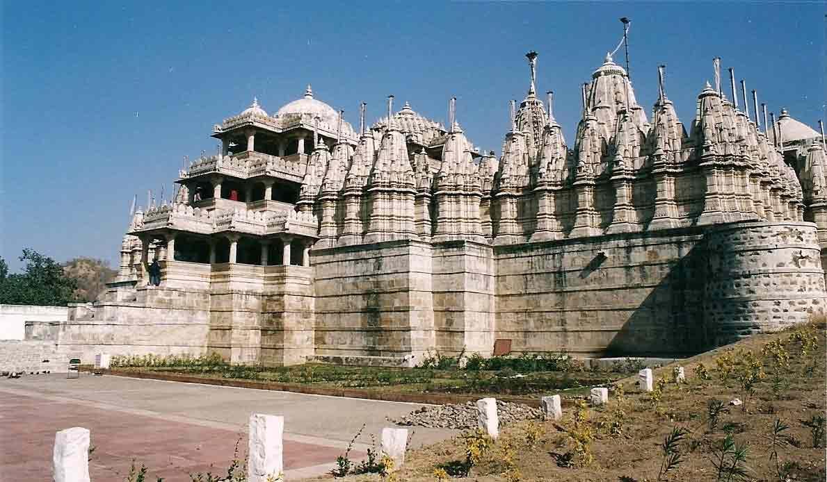 Dilwara Temple Mount Abu