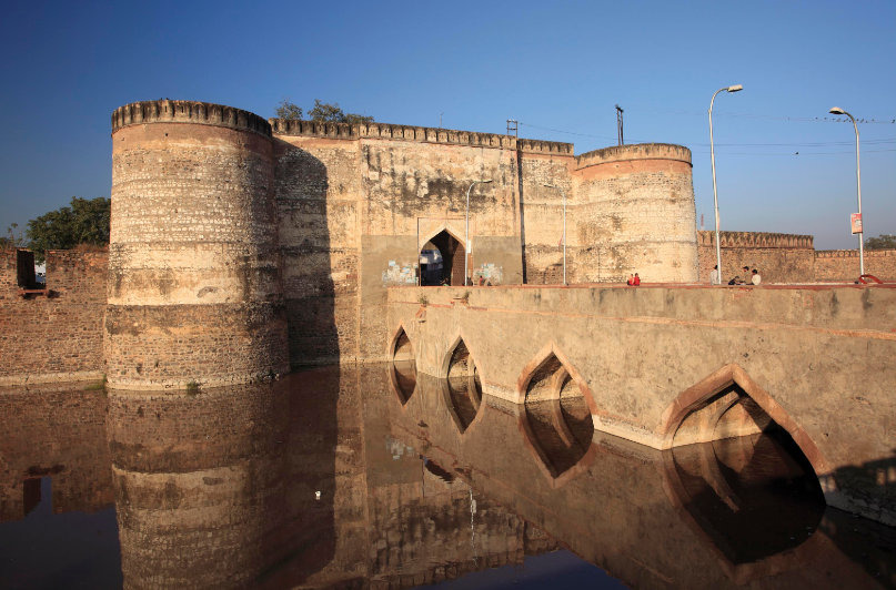 Lohagarh Fort - Bharatpur Image