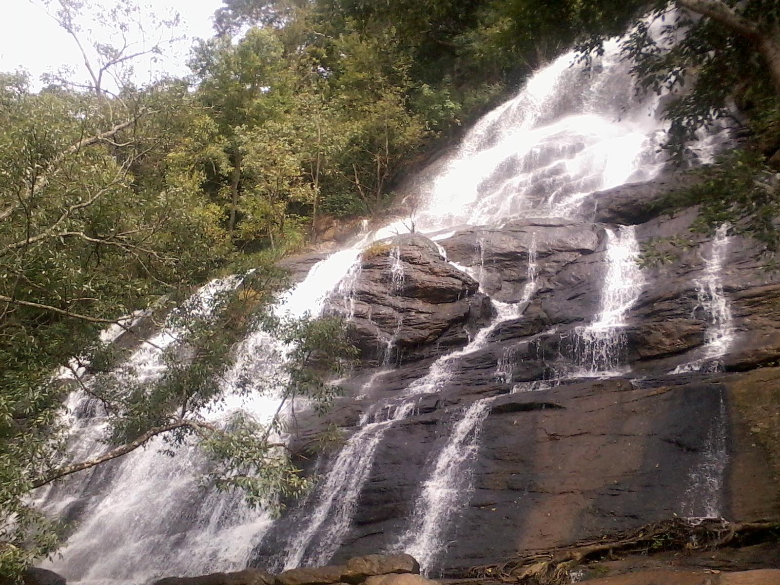 Killyur Falls - Yercaud Image