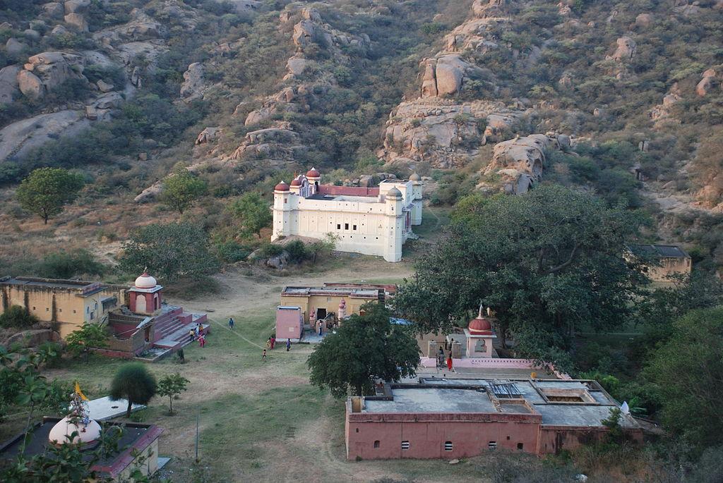 Doshi Hill - Narnaul Image