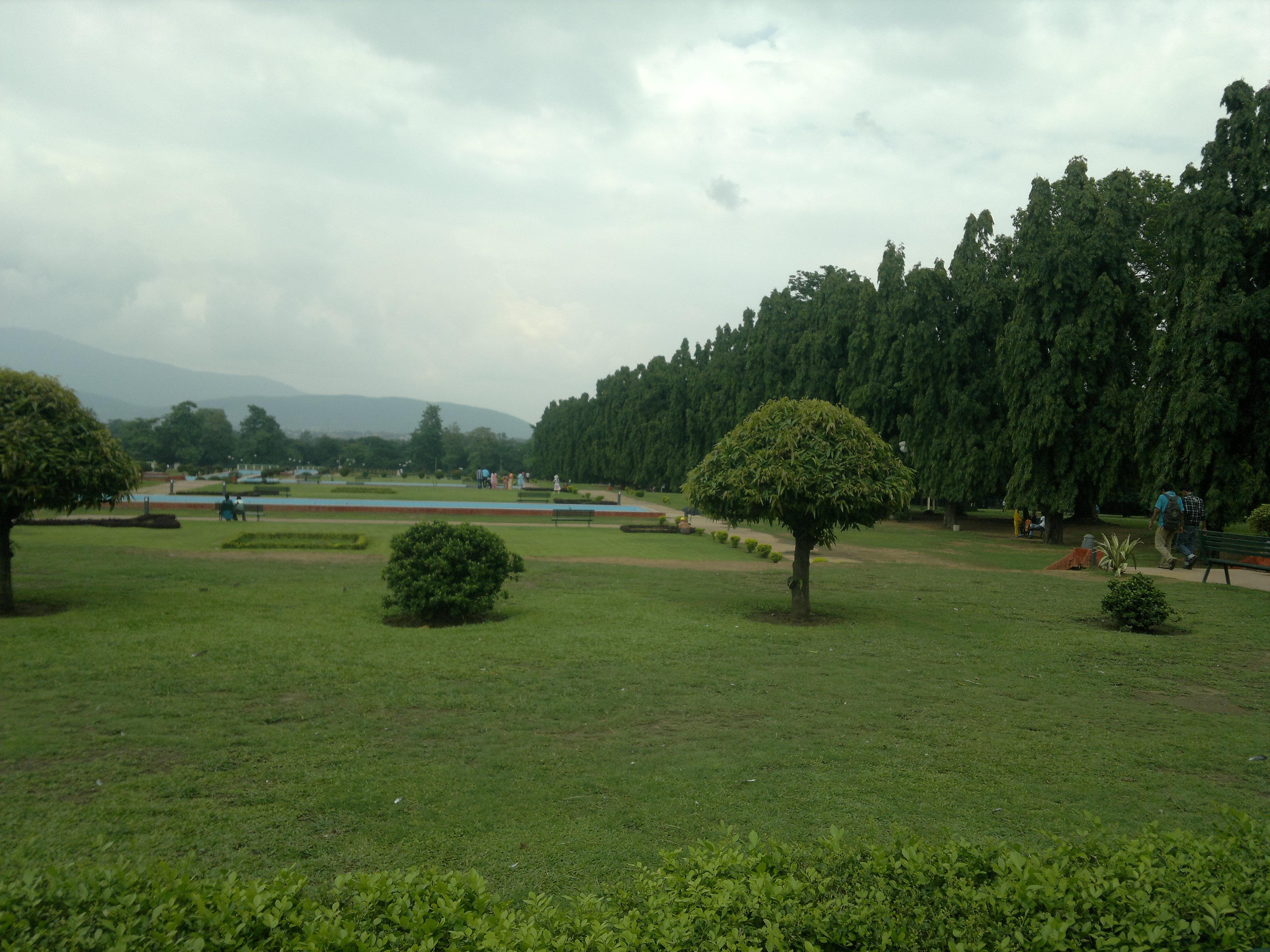 S Jamshedpur It Park
