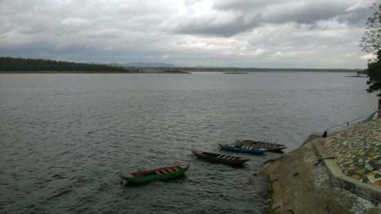 Satgawan Petro Falls - Koderma Image