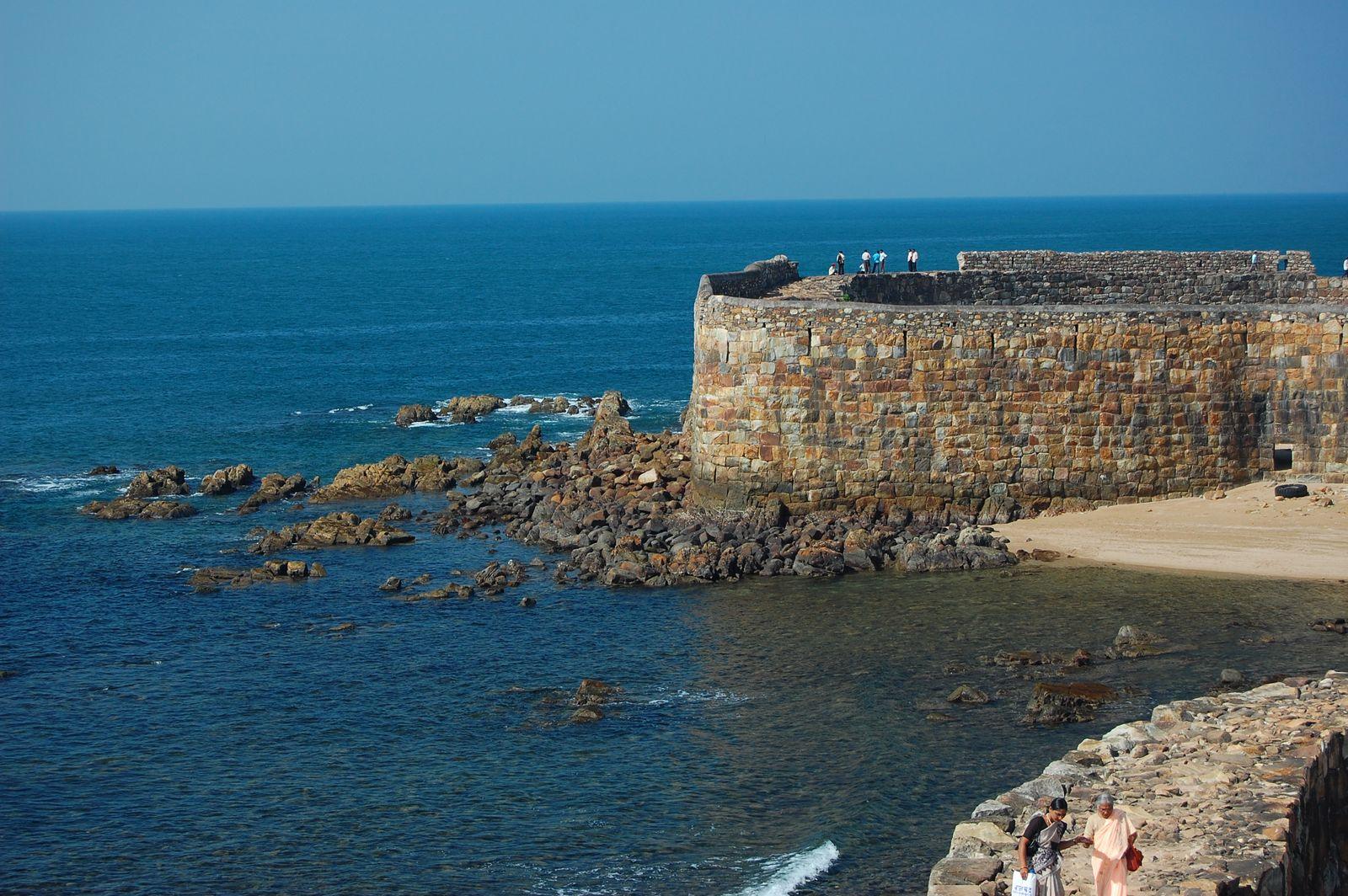 Sindhudurg Fort - Malvan Image