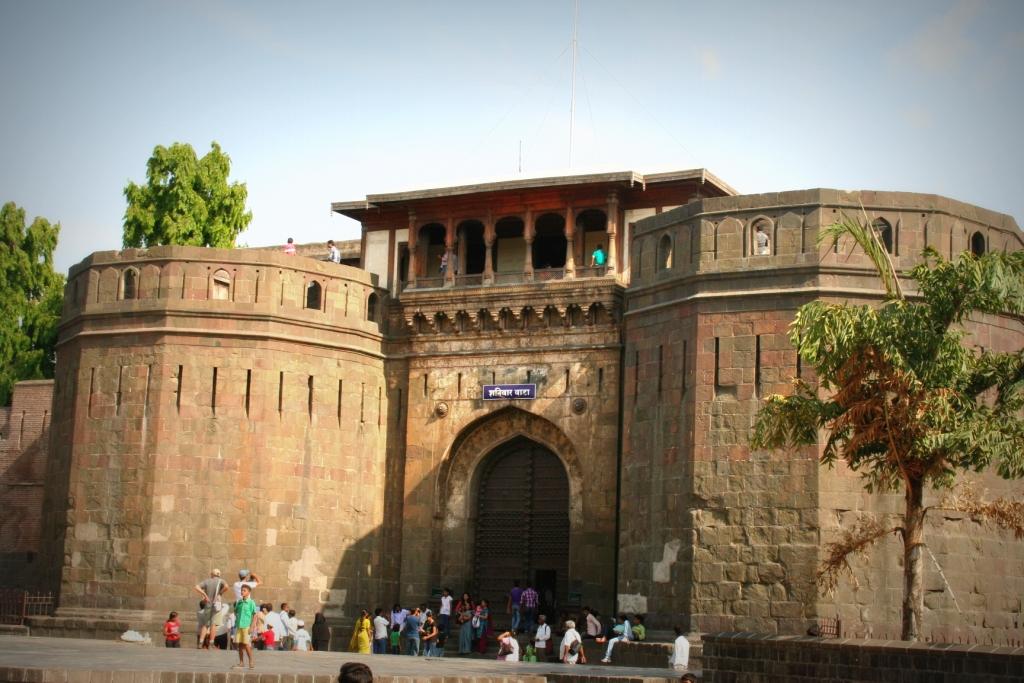 Shaniwar Wada Fort Pune Reviews Shaniwar Wada Fort Pune Guide Tourist Place Shaniwar Wada