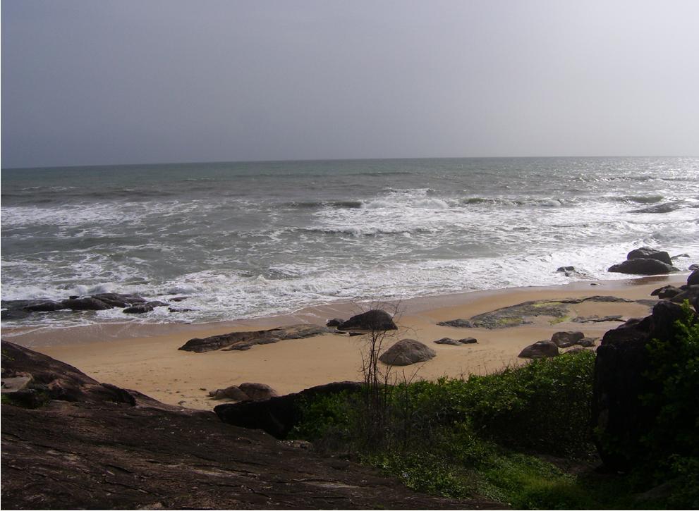 Surathkal Beach - Mangalore Image