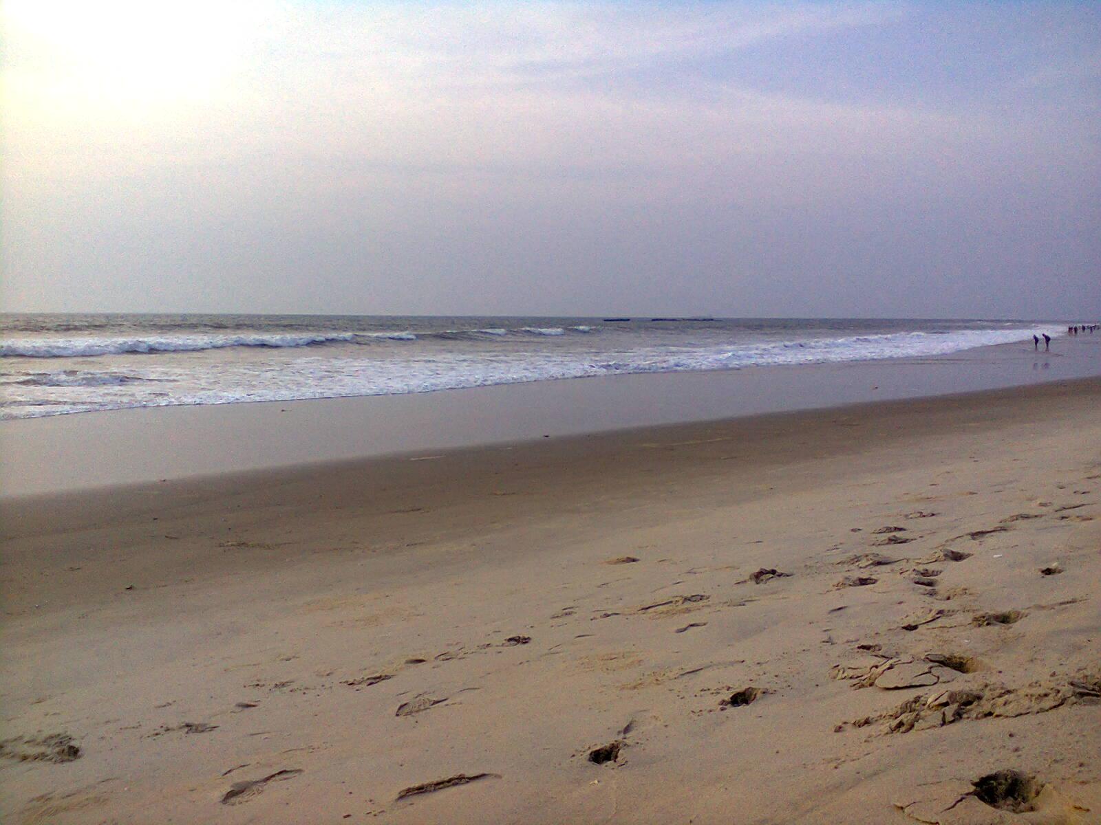 Tannirbavi Beach - Mangalore Image