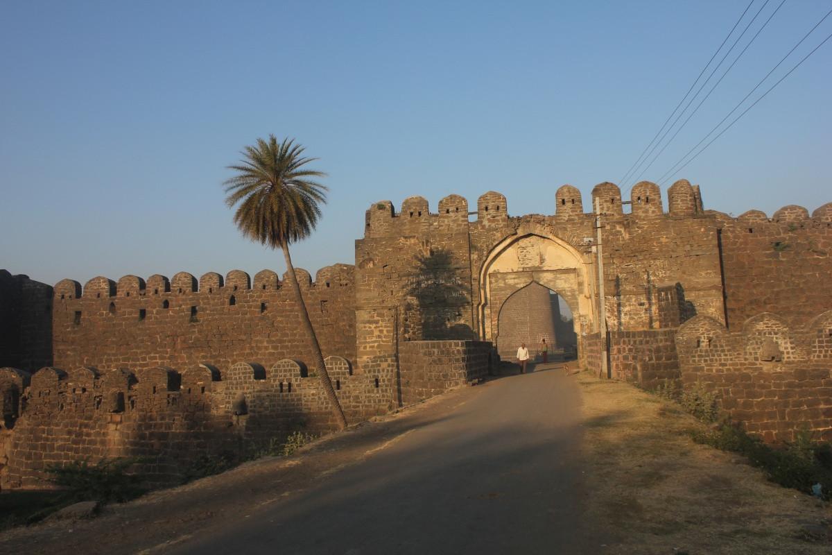 Image result for belgaum  fort