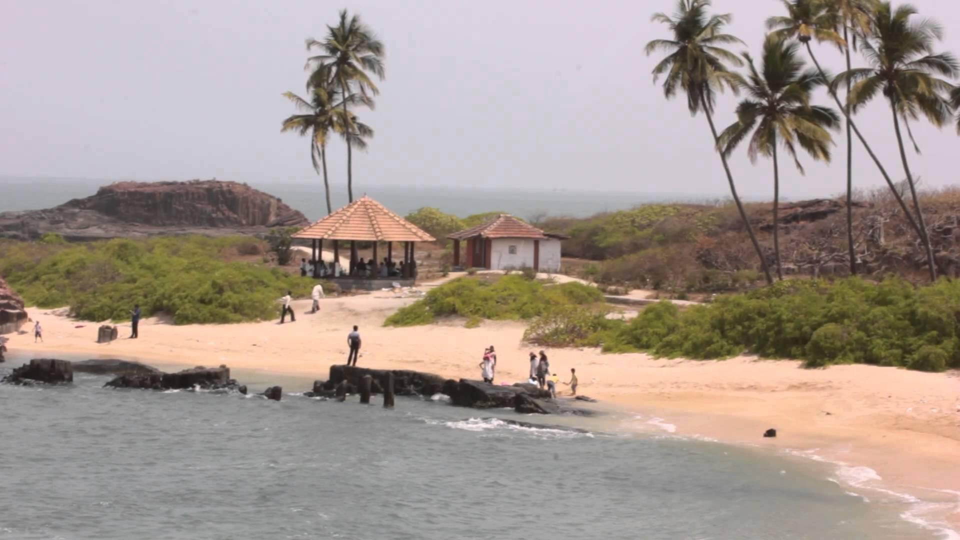 Malpe Beach - Udupi Image