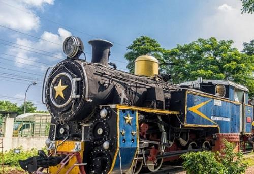 Railway Museum - Chennai Image