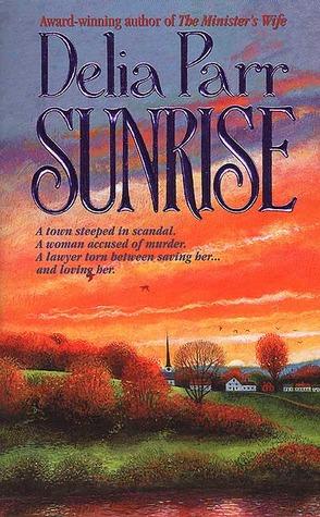 Sunrise - Delia Parr Image