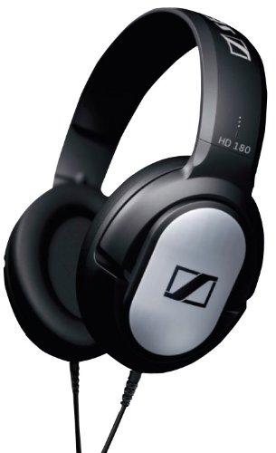 Sennheiser HD 180 Over-Ear Headphone Image