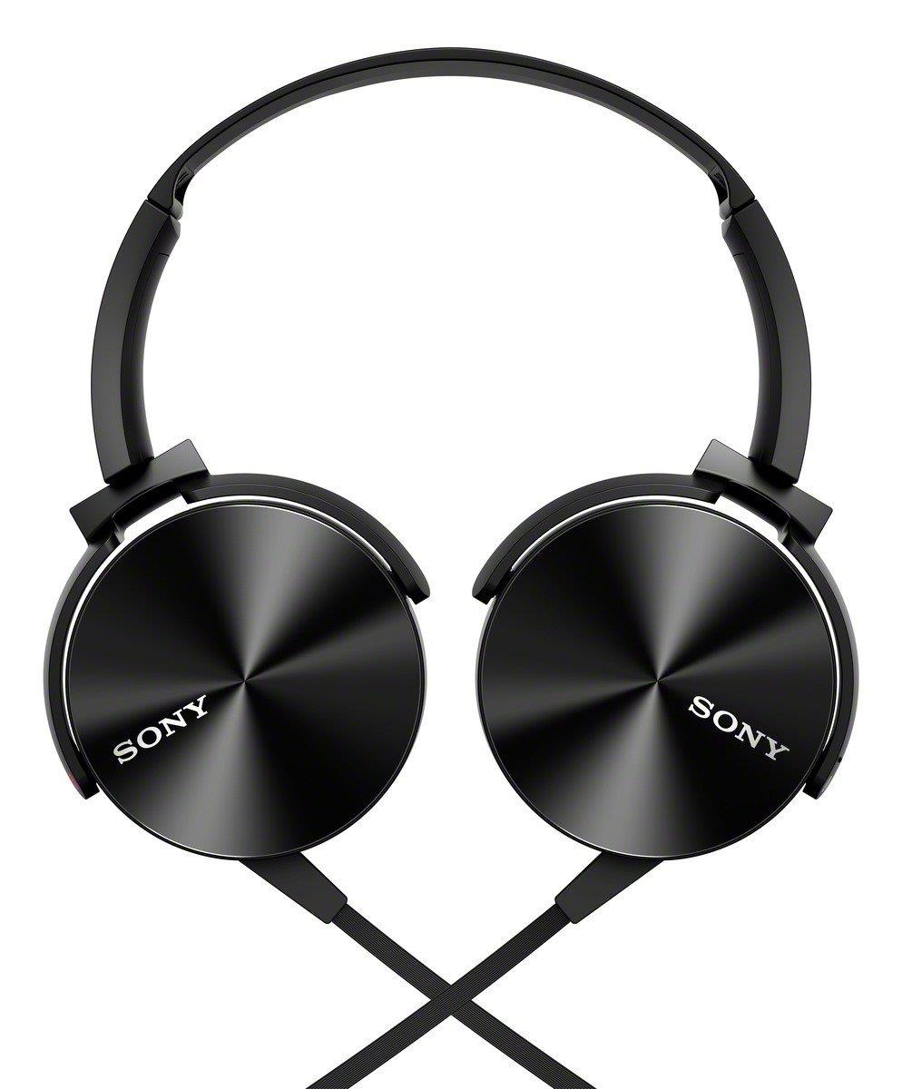 Sony MDR-XB450AP Image