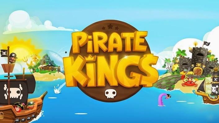 Pirate Kings Image