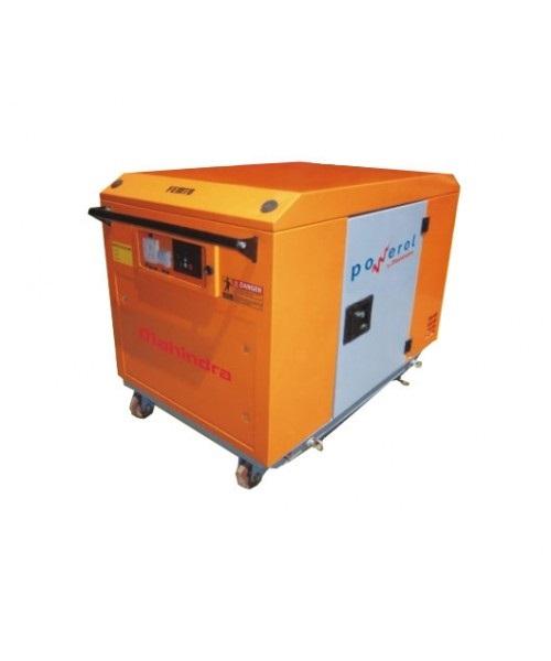 Mahindra powerol 2.5 kVA Diesel Genset 0603 SI Image