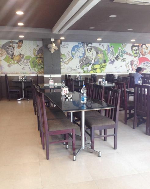 Thalassery Restaurant - Electronics City - Bangalore Image
