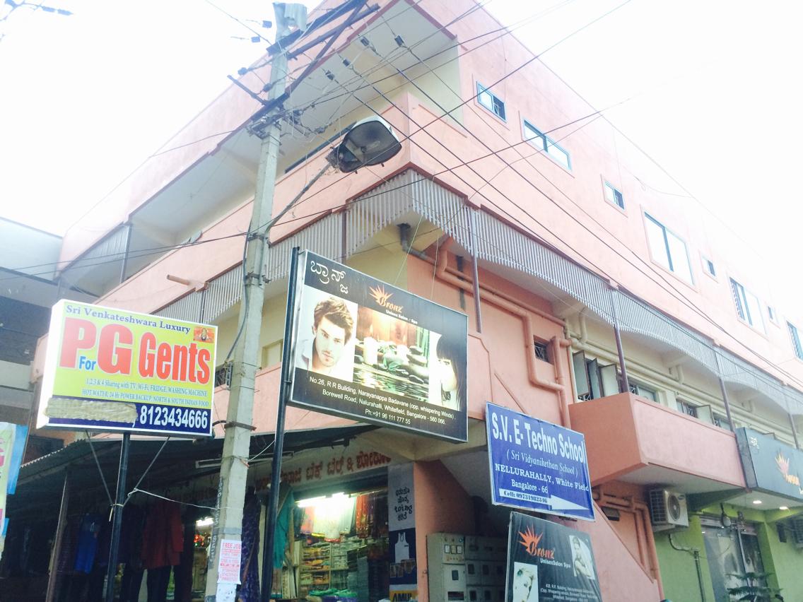 Sri Venkateswara Garments - Ulsoor - Bangalore Image