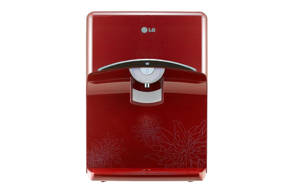 LG WAW73JR2RP Water Purifier Image
