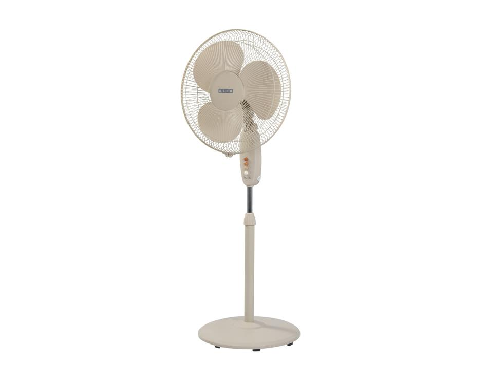 How to repair usha stand fan