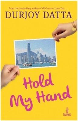 Hold My Hand - Durjoy Dutta Image