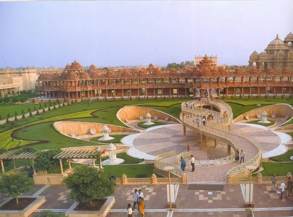 Akshardham - Delhi Image