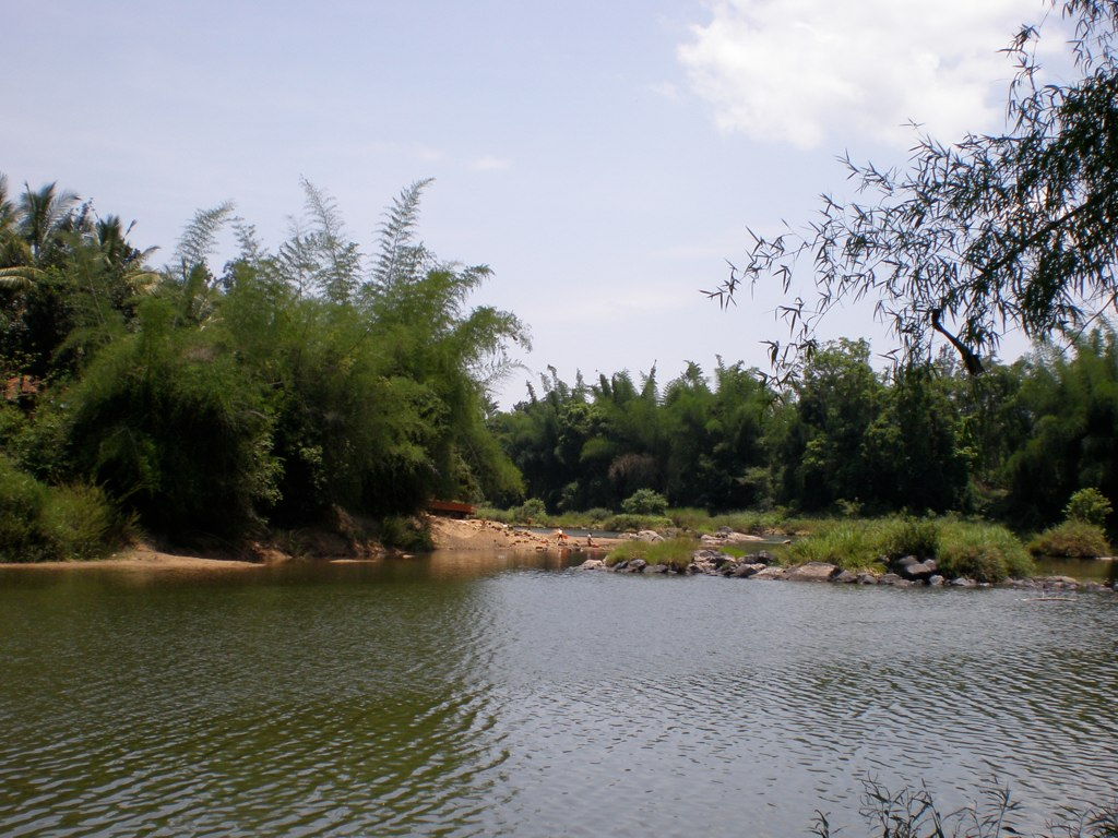CAUVERY RIVER - COORG Reviews, CAUVERY RIVER - COORG Guide