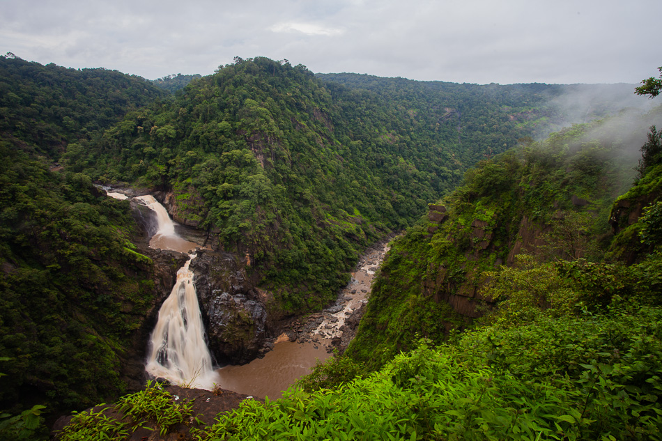 UNCHALLI FALLS - COORG Reviews, Information, Tourist Destinations ...