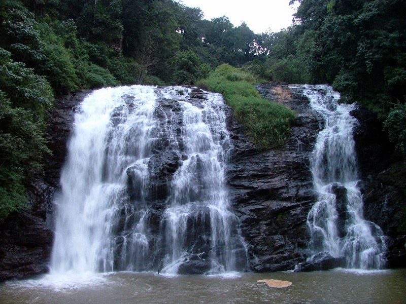 Abbey Falls - Coorg Image