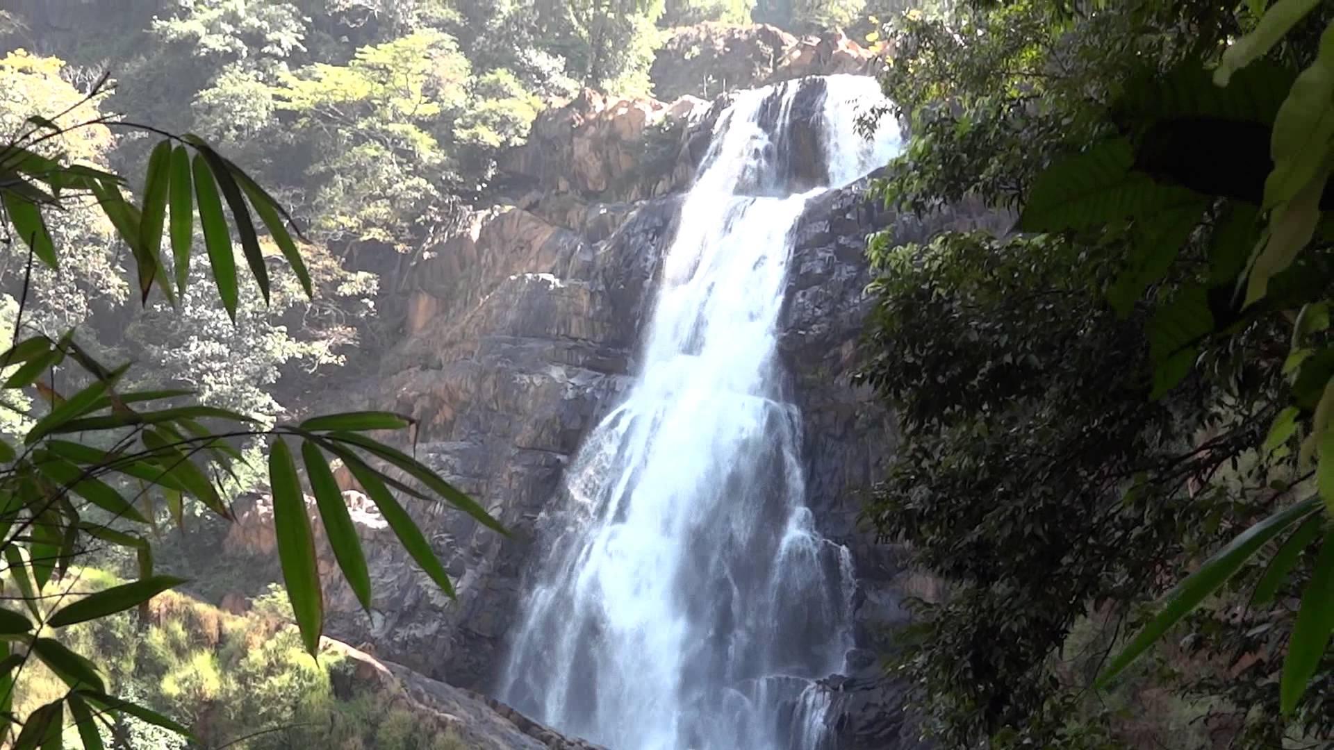 Burude Falls - Coorg Image