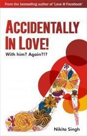 Accidentally in Love - Nikita Singh Image