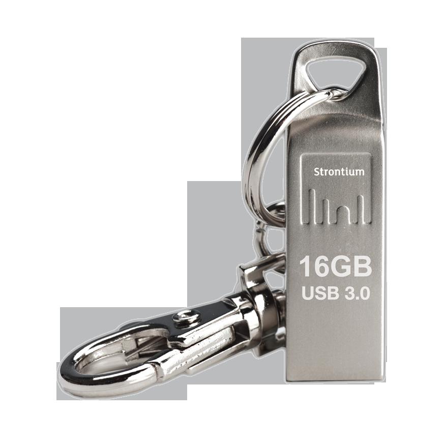 Strontium USB Key Flash Drive Image