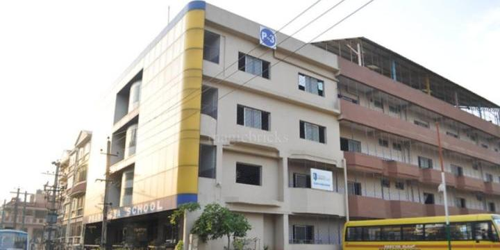 Prarthana Central School - Bangalore Image