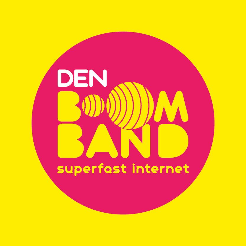 Den Boomband Image