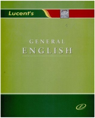 Lucent's General English - AK Thakur Image