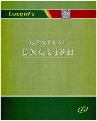 Lucent's General English - AK Thakur Image