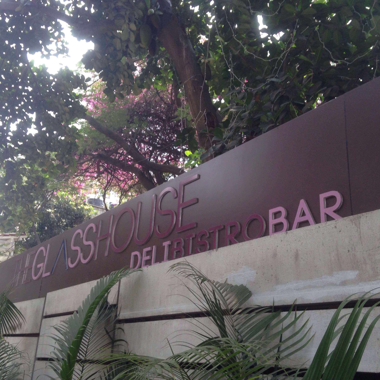 The Glass House Deli Bistro Bar - Lavelle Road - Bangalore Image