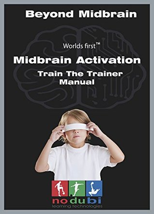 World's First Midbrain Activation - Train the Trainer manual - Hitesh Parmar Image