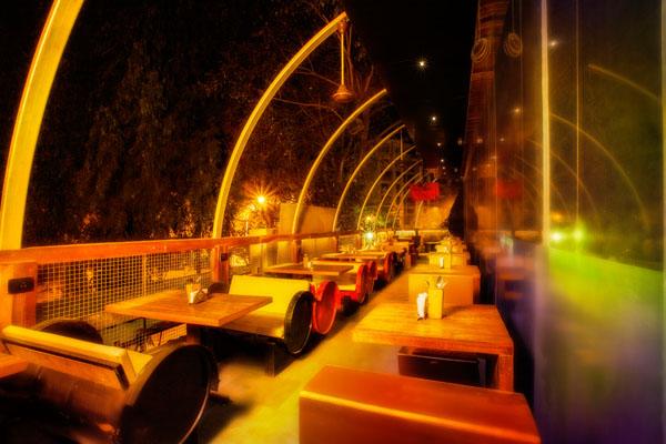 Rude Lounge - Manpada - Thane Image