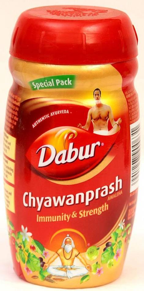 Dabur Chyawanprash Image
